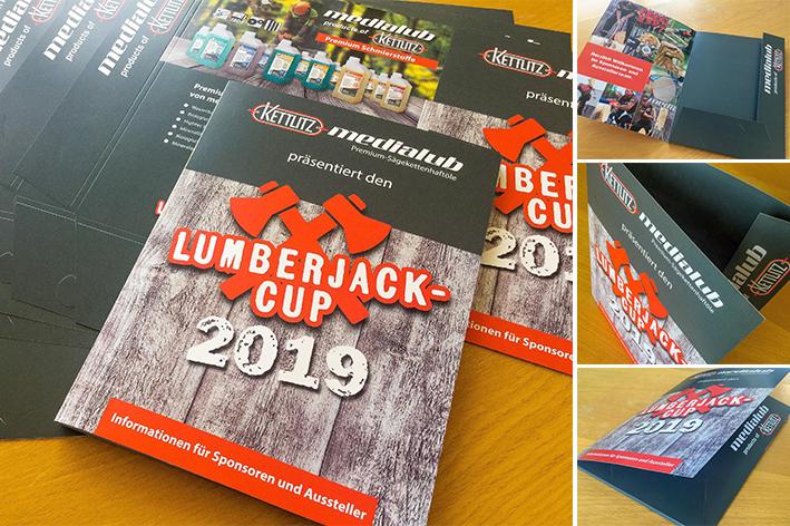 Der Kettlitz LumberjackCup 2019
